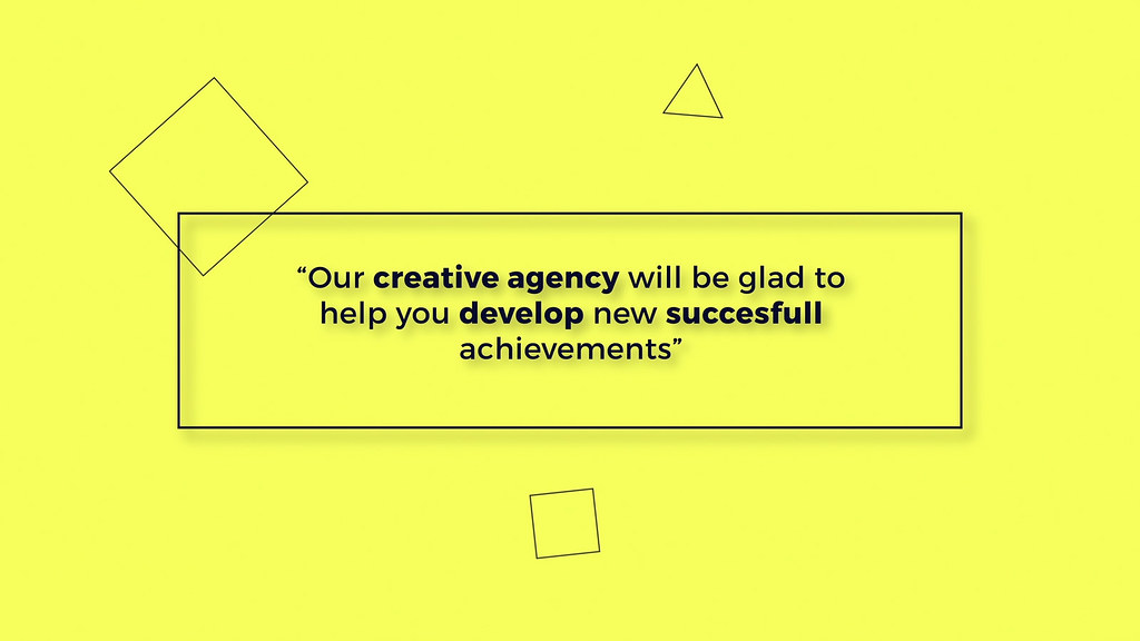 Creative Agency // Website Presentation - 12