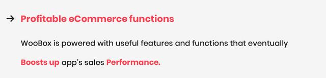 WooBox - WooCommerce Android App  E-commerce Full Mobile App + kotlin - 8