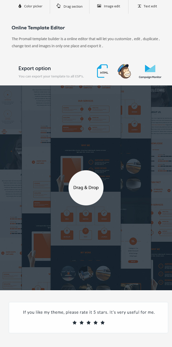 Bengo Responsive Email Template