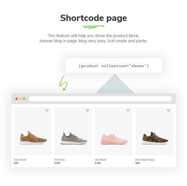 Elessi 2.0 - Responsive Shopify Theme - 23