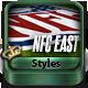 NFL Football Styles - NFC West - 4