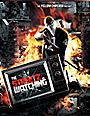 Streetz are Watching Mixtape/CD Template