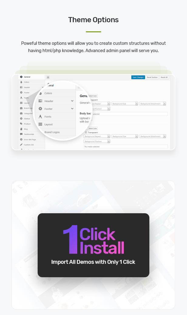 Konado - Organic Theme for WooCommerce WordPress 25