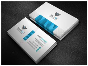 Business Card Mock up - 84