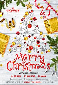 Christmas Flyer - 41