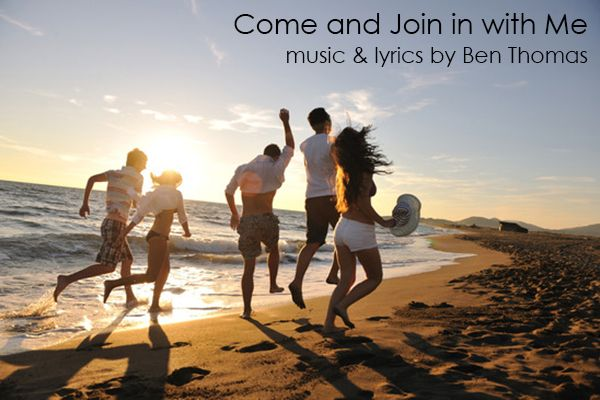 Come and Join in with Me - MP3 tag image photo ComeAndJoinInWithMe-LargeBanner_zps0b560e5b.jpg