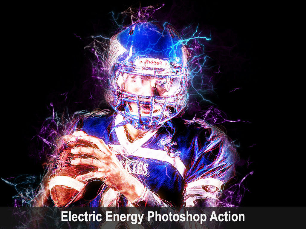 electric energy action