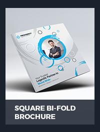 Square Brochure - 11