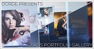 Glass Portfolio Gallery