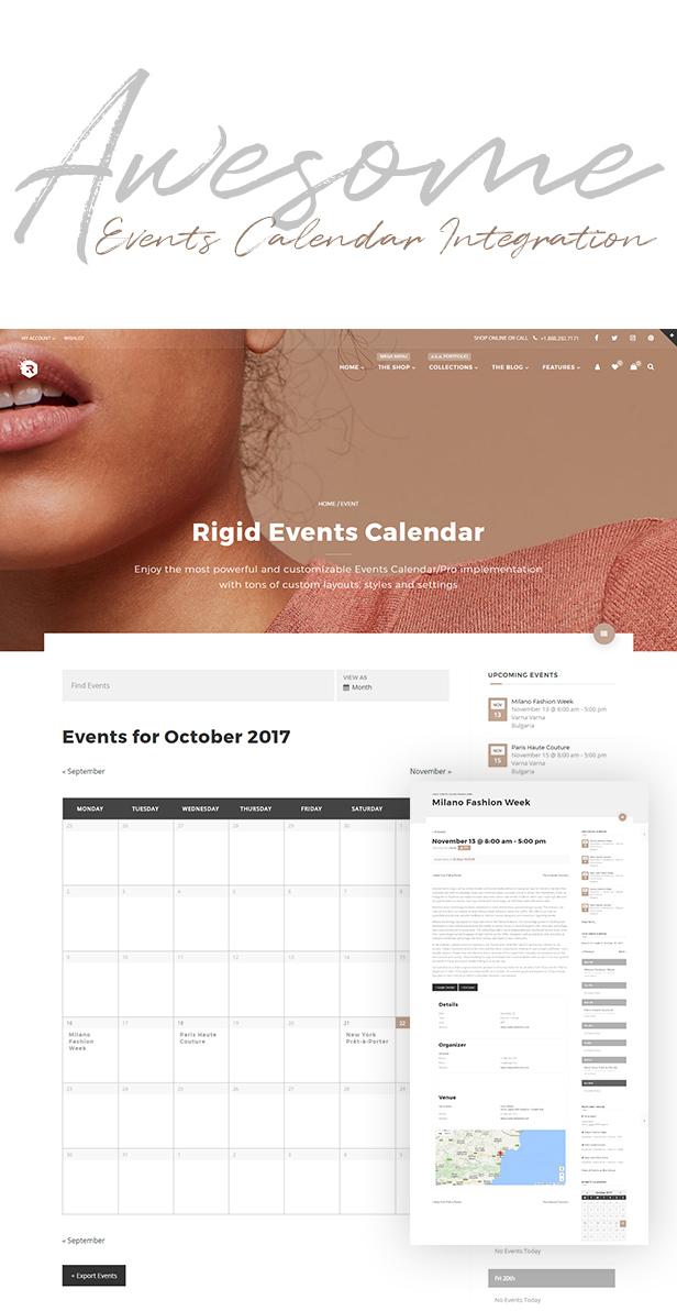 Rigid -  WooCommerce Theme for Enhanced Shops and Multi Vendor Marketplaces - 22