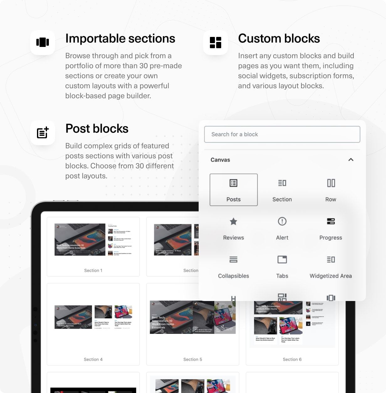 Networker - Tech News WordPress Theme with Dark Mode - 27