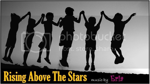 "Rising Above The Stars"" border ="