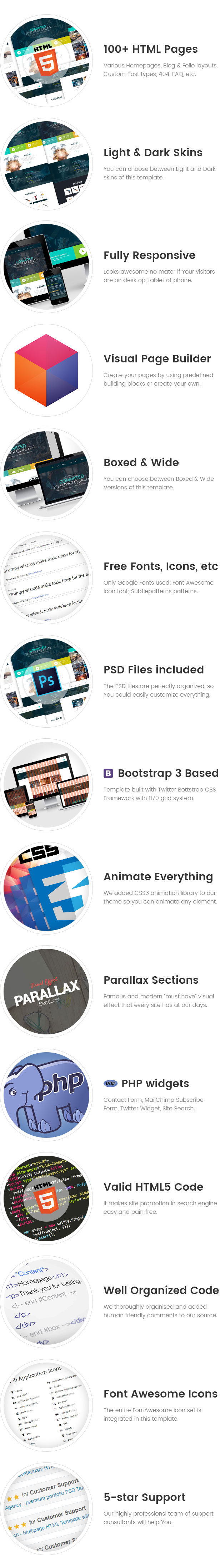 Electix - Industrial and Electronic Equipment Manufacturing HTML Template