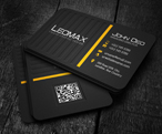 Luxury Business Card - 61