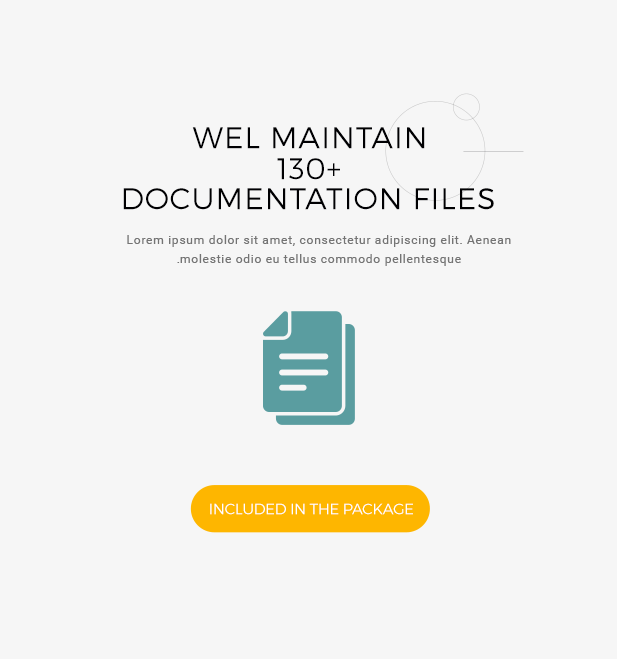 documentation files