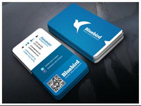Business Card Mock up - 18