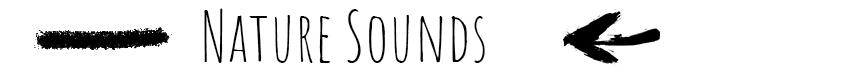 Nature-Sounds
