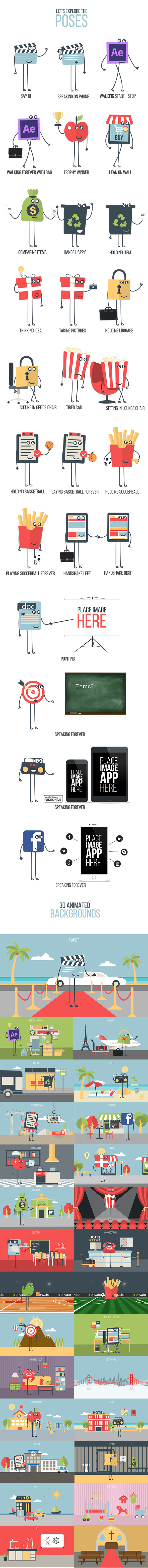 Cartoon Explainer Toolkit - 9