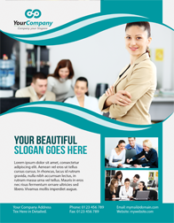 Ultimate Business Flyer  - 15