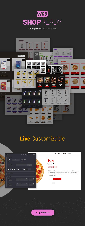 XTRA - Multipurpose WordPress Theme + RTL - 19