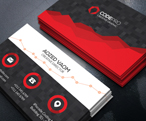 Personal Business Card - 57