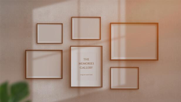 Minimalist Slideshow - 3