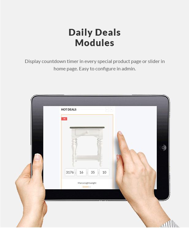 Grand - Responsive Furniture WooCommerce WordPress Theme 48