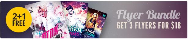 Party Bundle Vol18