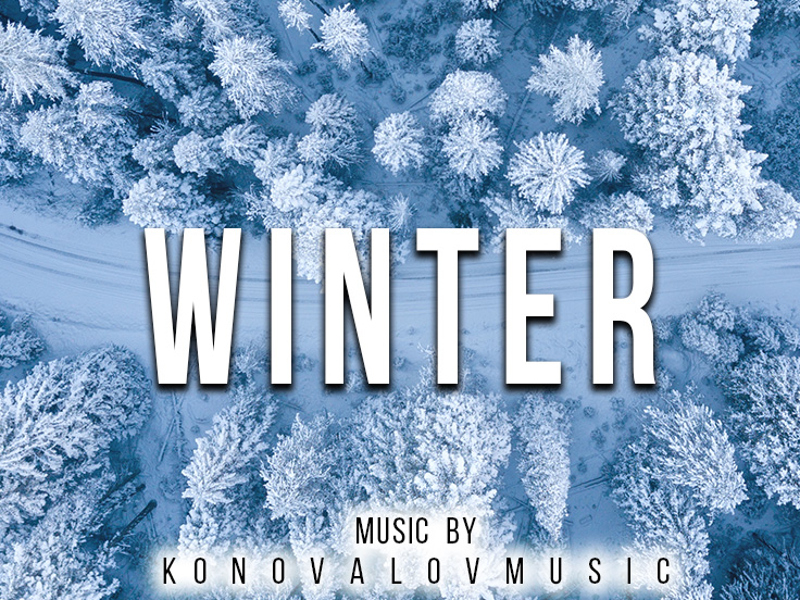 Winter-audiojungle
