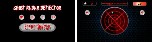 GHOST RADAR DETECTOR PRANK - iOS by QUESTO_PLAY | CodeCanyon