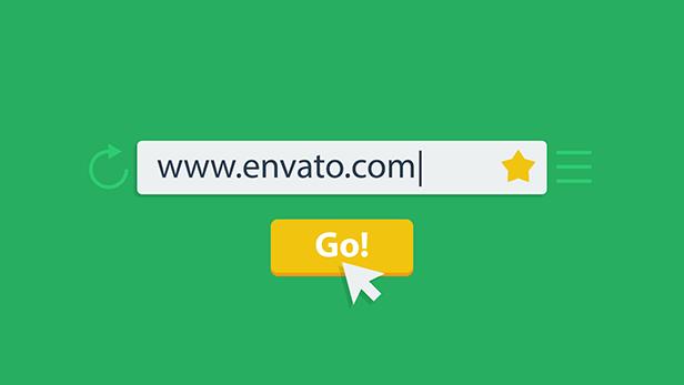 Mobile App Landing Page Promo - 10