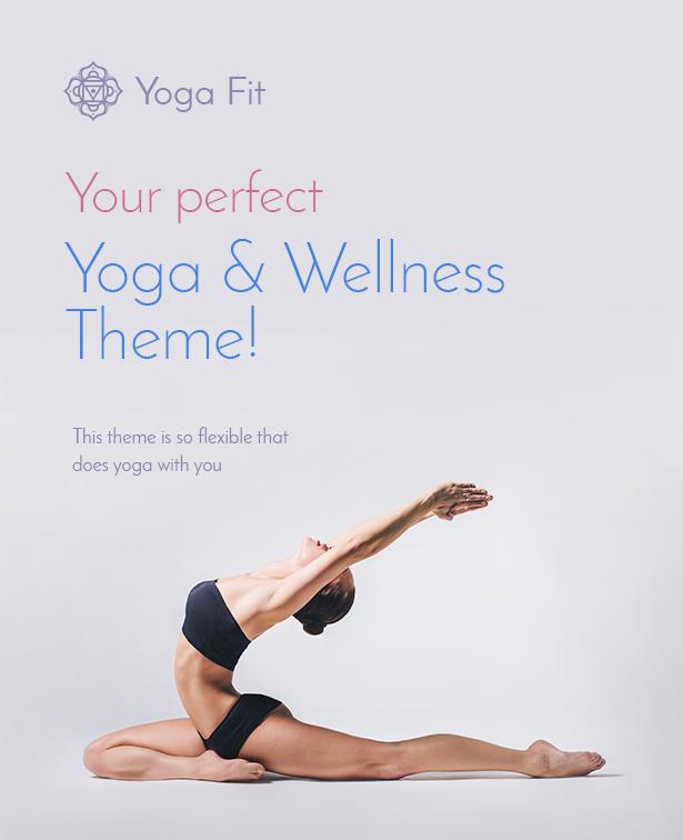 Yoga teması