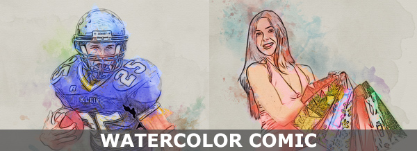 watercolor-comic-banner