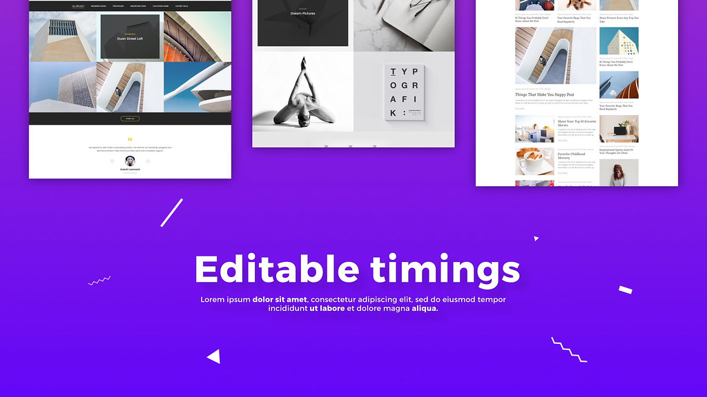 Creative Agency // Website Presentation - 15