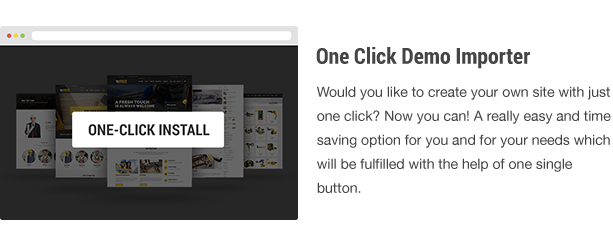 We Build - Construction WordPress Theme - 16
