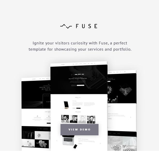 Fuse Wp