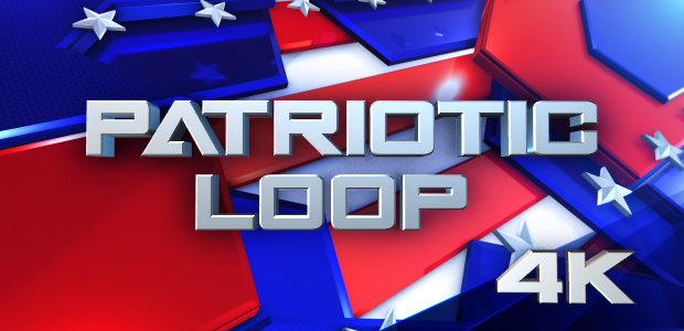Patriotic Loop 02