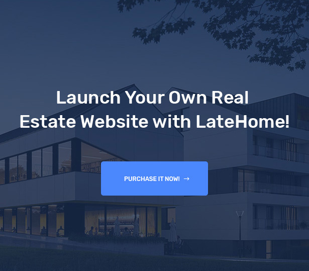 LateHome - Real Estate WordPress Theme 18