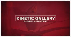 Kinetic Gallery