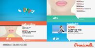 Broadcast Design IDS Package - 30