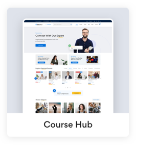 EduMall - Professional LMS Education Center WordPress Theme - 14