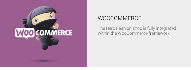 inVogue - WordPress Fashion Shopping Theme - 16