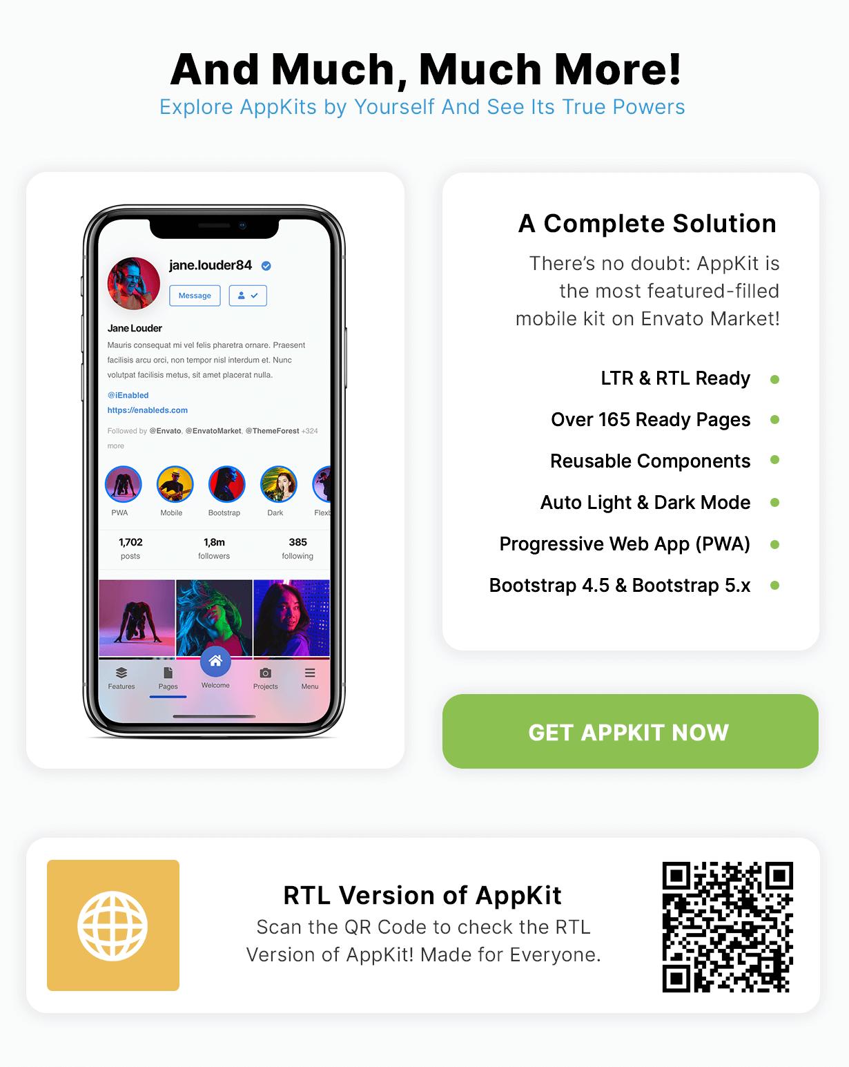 AppKit Mobile - 15