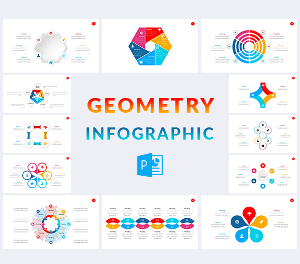 Geometry-Infographic-Template