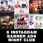 Instagram Banner Events - 31