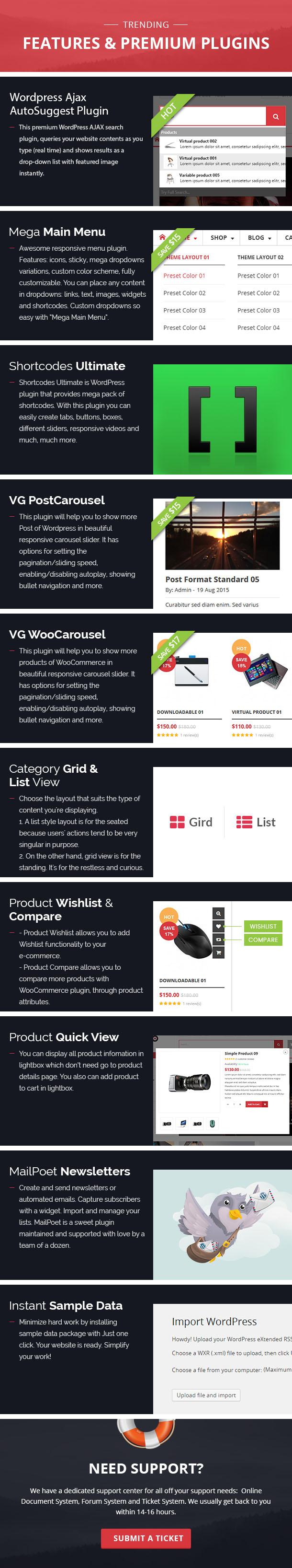 VG Galio - Mega Shop Responsive WooCommerce Theme - 16