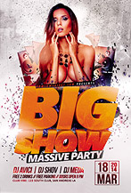Big Show v2