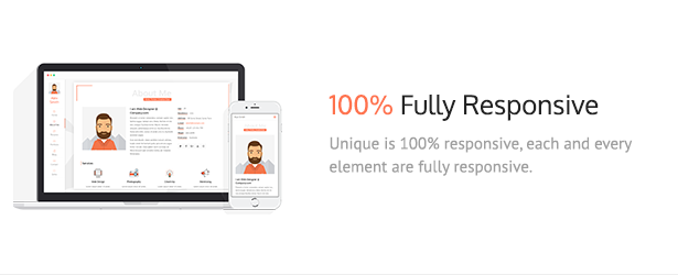 resume cv vcard portfolio by lmpixels themeforest