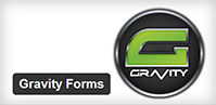Gravity Forms Banner
