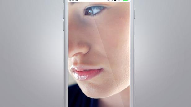 Mobile App Promo - 7